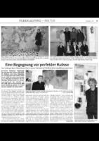 Filder Zeitung, Cultura